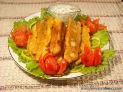 Рыба Орелис