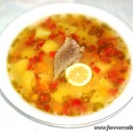 Суп «Банчо»