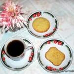 Печенье песочное «Подружкино»