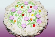 "Торт ""Творческий"""