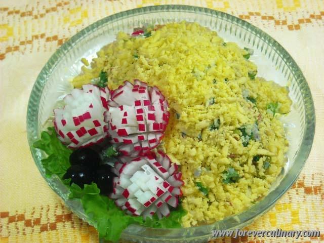 Простые и недорогие блюда на каждый день