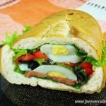 Бутерброд Пан-Банья