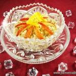 Французский салат красоты