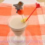 Коктейль из мороженого Стробуэль