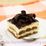 Торт – десерт Тирамису
