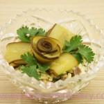 Салат с сыром Долидье