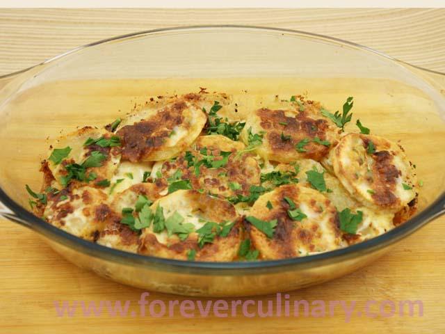 Что за блюда можно приготовить из картошки