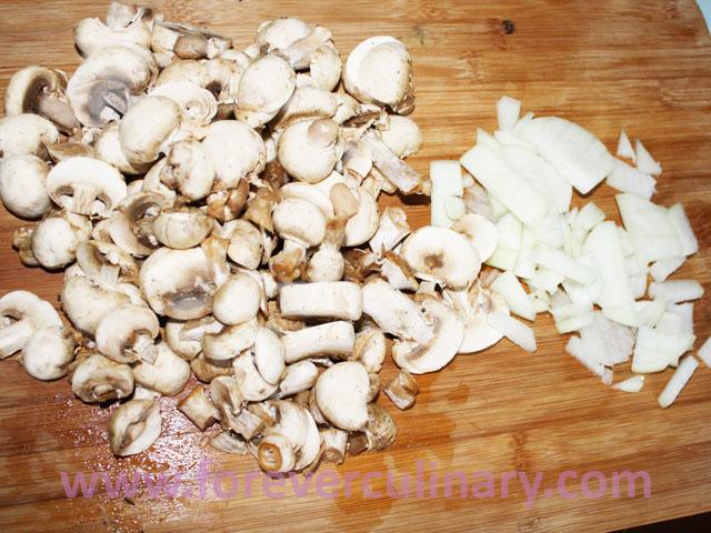 Как запечь картошку с салом в духовке рецепт