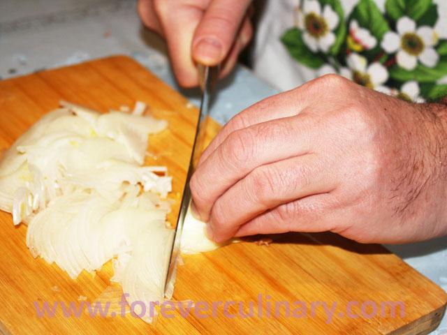как варить горох для прикормки