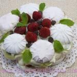 Торт Лайма
