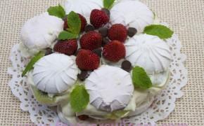 торт Лайма Вайкуле